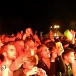 Public  (Pont du Rock 2013)