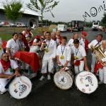 La Banda Lous Cailhabaris (Pont du rock 2013)