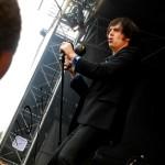 The Jim Jones Revue, Pont du  Rock 2013