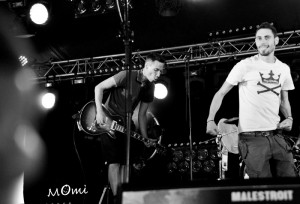 Kings of nothing (Pont du Rock 2014)