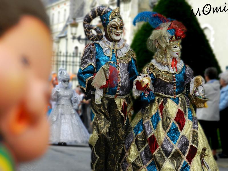 Fêtes historiques de Vannes 2014