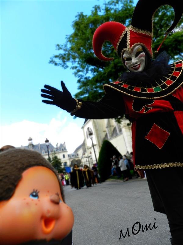 Les fêtes historiques de Vannes 2014