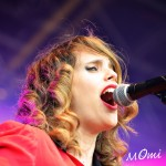 Anna Calvi (Pont du Rock 2014)