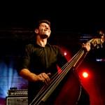 Billy Hornett (Pont du Rock 2014)