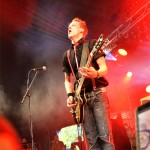 Billy Hornett (Pont du Rock 2014)