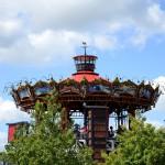 Le carrousel des Mondes marins (Mon voyage à Nantes)