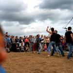 Monty Picon (festival du Roi Arthur 2014)