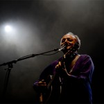 Louis Chedid (festival du Roi Arthur 2014)