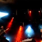 Miossec (festival du Roi Arthur 2014)