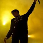 Biga*Ranx (festival du Roi Arthur 2014)