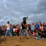 (festival du Roi Arthur 2014)