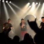 Les 3 Fromages avec Nicolas (festival Rock'n Drôle, Novembre 2014)
