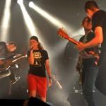Les 3 Fromages, avec Nicolas et Yves Giraud (festival Rock'n Drôle, Novembre 2014)