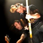 Les 3 Fromages avec Yves Giraud (festival Rock'n Drôle, Novembre 2014)