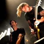 Les 3 Fromages, avec Yves Giraud (festival Rock'n Drôle, Novembre 2014)
