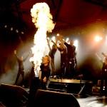 Passe-Partout (festival Rock'n Drôle, Novembre 2014)