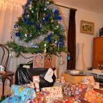 ...mais pleins de générosité ^^ (Noël 2014)