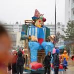 Carnaval 2015, Vannes