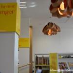 espace petite enfance (médiathèque de Ménimur)