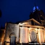 Chapelle Notre Dame de la Paix (Port Joinville, ile d'Yeu)