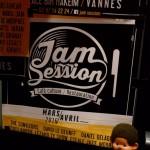 (concert des 3 Fromages, Jam Session, Vannes)
