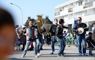 Le carnaval de Ménimur version 2016!