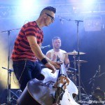 Hot Wheel Kids (soirée Rockabilly Psychobilly, 30 avril 2016)