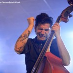 Billy Hornett  (soirée Rockabilly Psychobilly, 30 avril 2016)