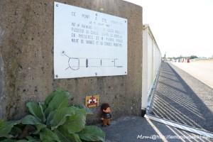 """(Pourquoi tu ne dois jamais venir à Vannes?!) Space Invader est il passé par ici, ou ce """"serial street artist"""" a-t-il des émules complices? Hum hum, il va encore se faire pincer par la police? Prends garde, ne reste pas ici!"""