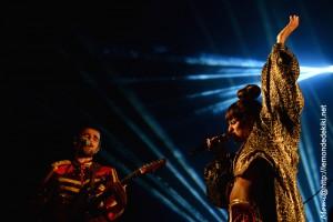 Deluxe (Festival au Pont du Rock 2016, vendredi)