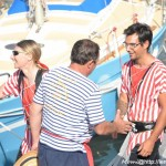 (joutes nautiques 2016, Vannes)