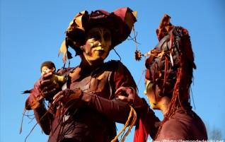 le carnaval de Ménimur 2017