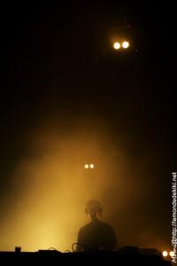 Vandal (Festival au Pont du Rock 2017)