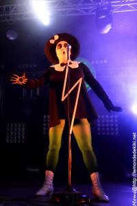 la Poison (Festival au Pont du Rock 2017)