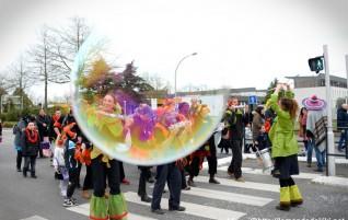 Carnaval de Ménimur, avril 2018