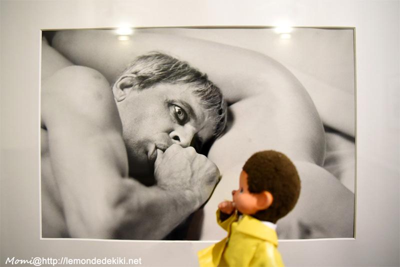 """Klaus Kinski dans """"l'important c'est d'aimer"""" de Zulawski (Vannes Photos Festival)"""