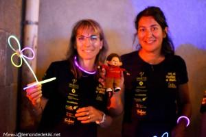 Association des p'tits Doudous (Bal des Pompiers de Vannes 2018)