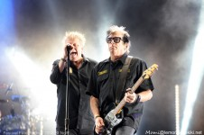 The Offspring (Festival Fête du Bruit, St Nolff 2018)