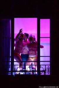 (Bal des Pompiers de Vannes 2018)