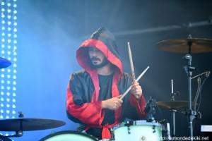 ALB (Festival au Pont du Rock 2018)
