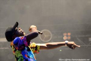 MHD (Festival au Pont du Rock 2018)