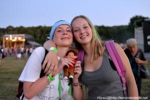 (Festival au Pont du Rock 2018)