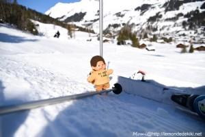 (vacances d'hiver, février 2019, Suisse)