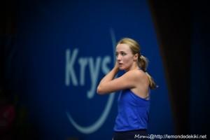 Marcinkevica (Open de Vannes, février 2019)