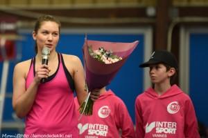 Honcova Open de Vannes, février 2019)
