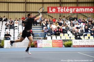 Bourgue (Open de Vannes, février 2019)