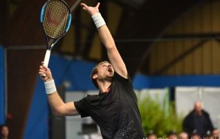 Open de tennis de Vannes, VMTC (février 2019)