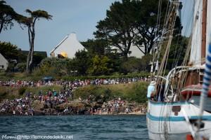 Port Navalo, la grande parade (semaine du golfe 2019)
