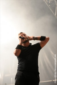 Iphaze (Festival au Pont du Rock 2019, le samedi)