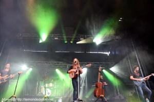 Vanupié (Festival au Pont du Rock 2019, le vendredi)